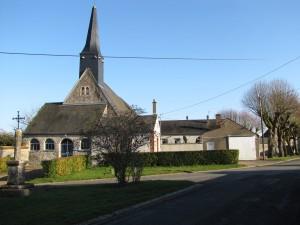 Eglise de Teillay