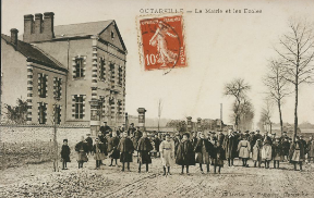 mairie outarville