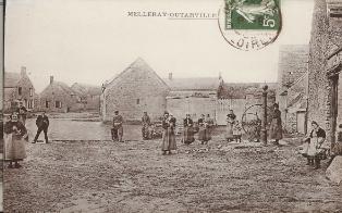 mare Melleray