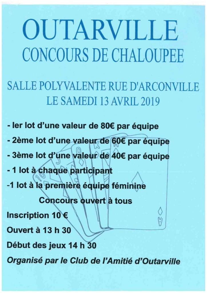 CHALOUPE-1