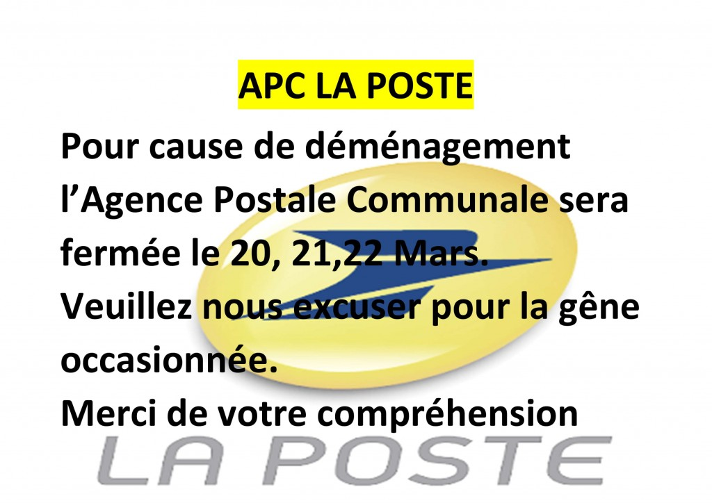 POSTE-1