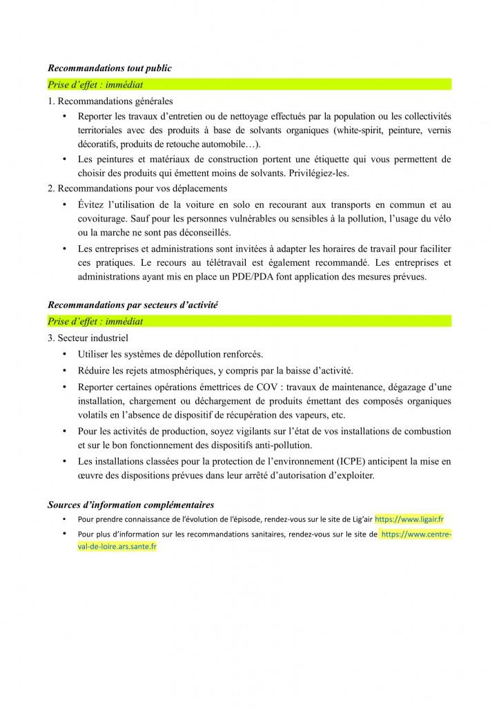 Consignes et recommandations IR_ozone-2