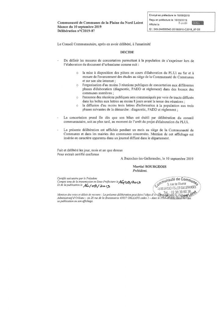 Delib C2019_87 PLUi modalité de concertation_2