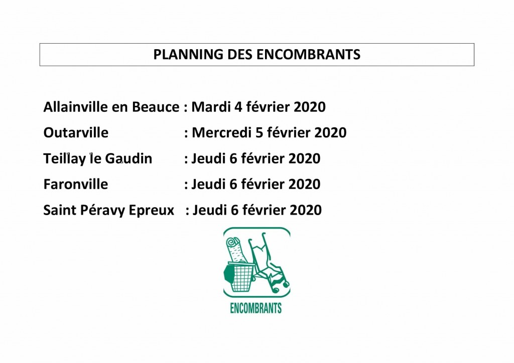PLANNING DES ENCOMBRANTS (1)