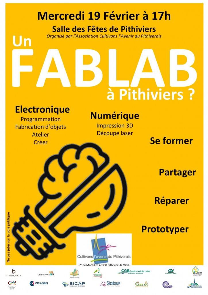 Affiche FABLAB -v3