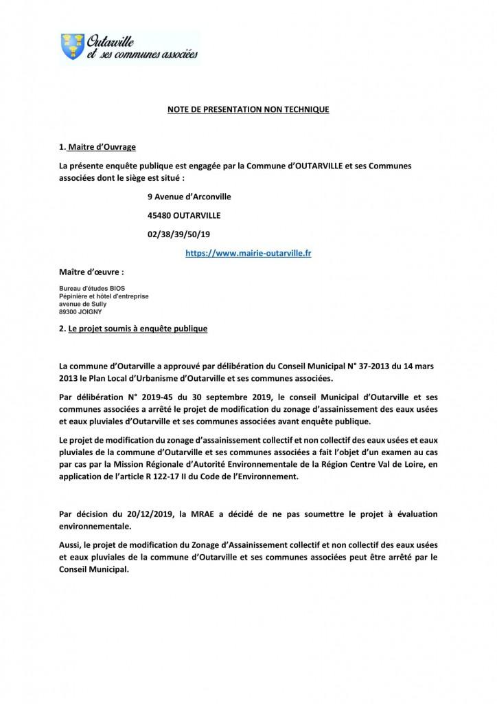 NOTE DE PRESENTATION NON TECHNIQUE_0001