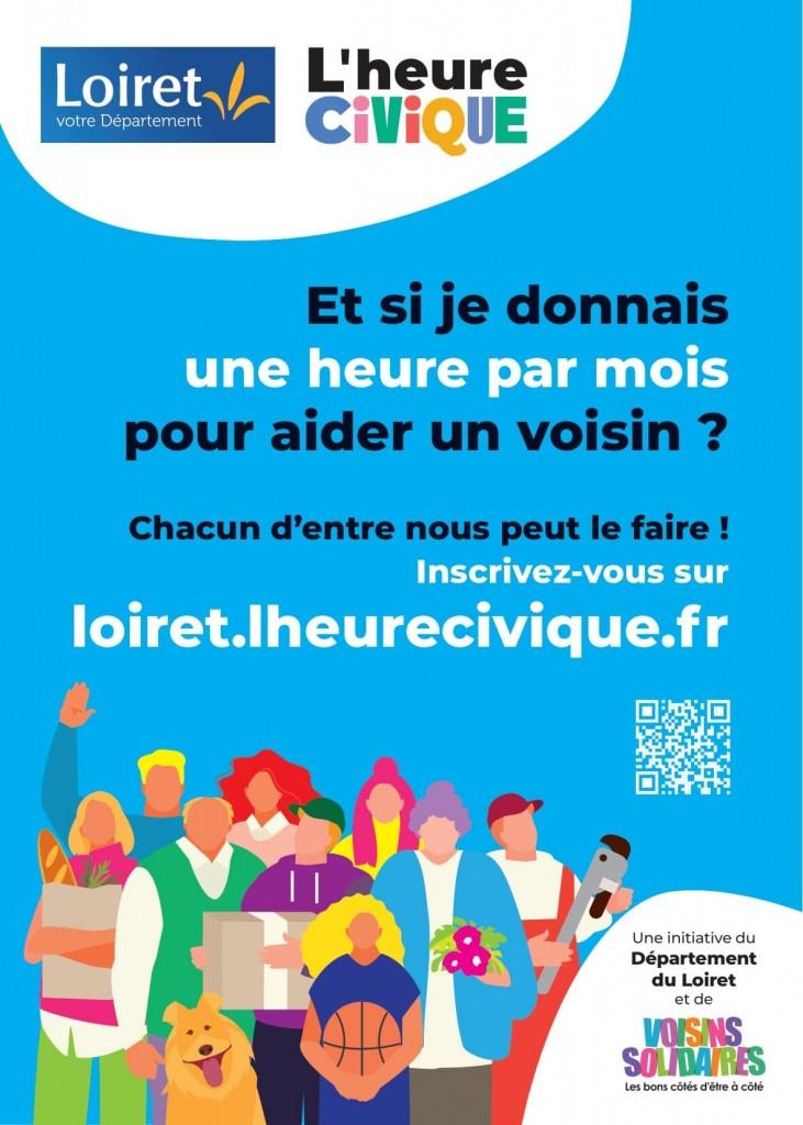 Tract Heure Civique Loiret_0001