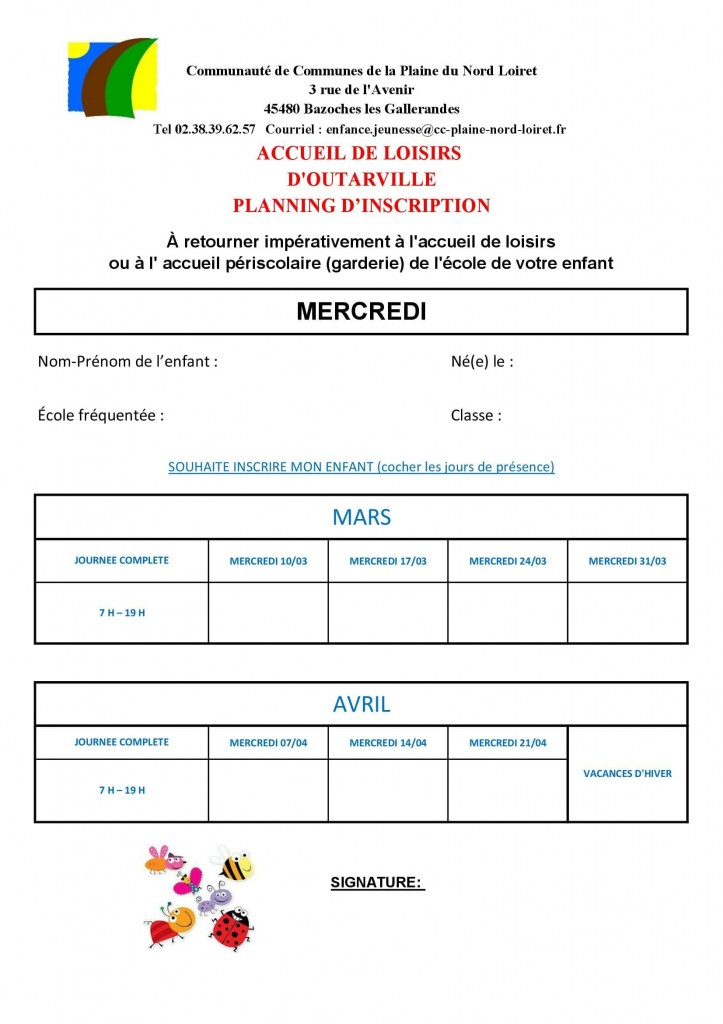 Inscriptions-Outarville-MARS-AVRIL-2021