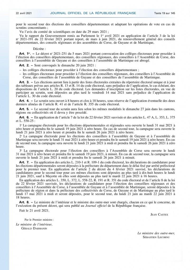 Décret no 2021-483 du 21 avril 2021 convocation des électeurs_00002