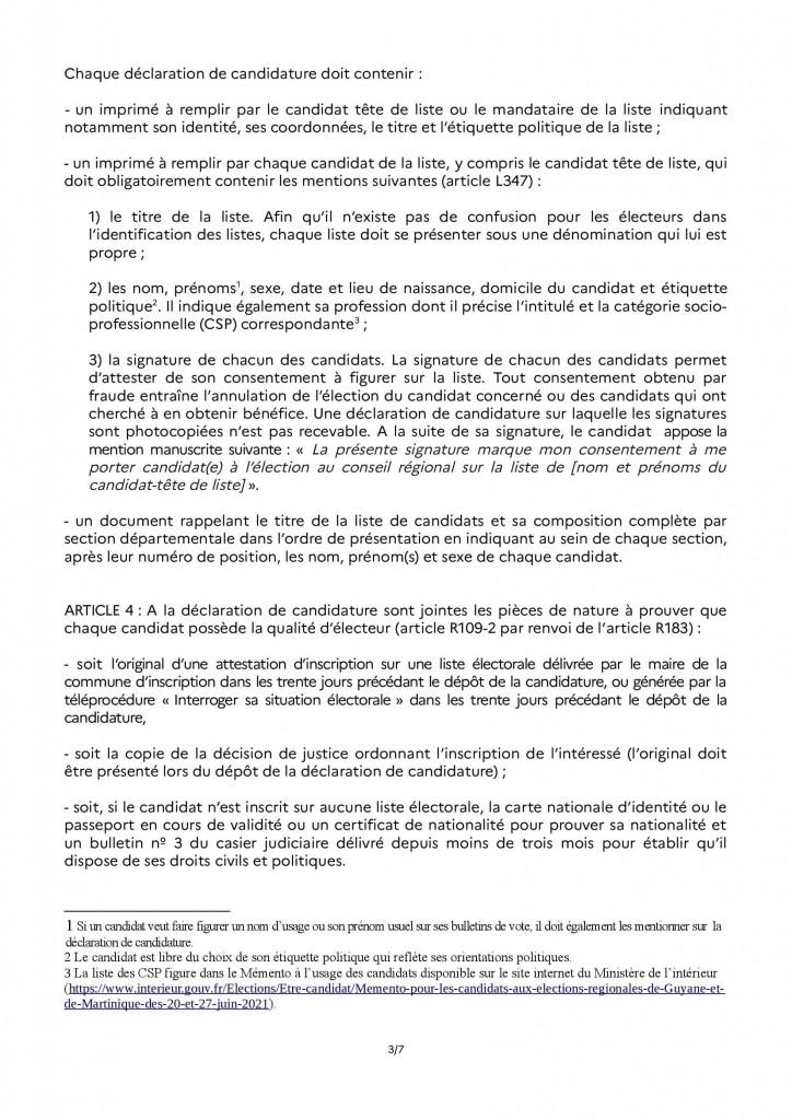arrêté_dépot_candidature_régionales 2021 RAA_00003